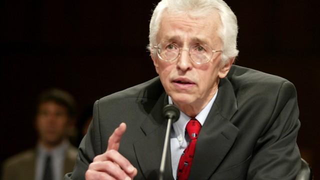 US-Atomexperte Siegfried Hecker Nordkorea