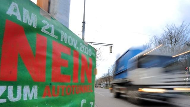 Bürgerentscheid Augsburg