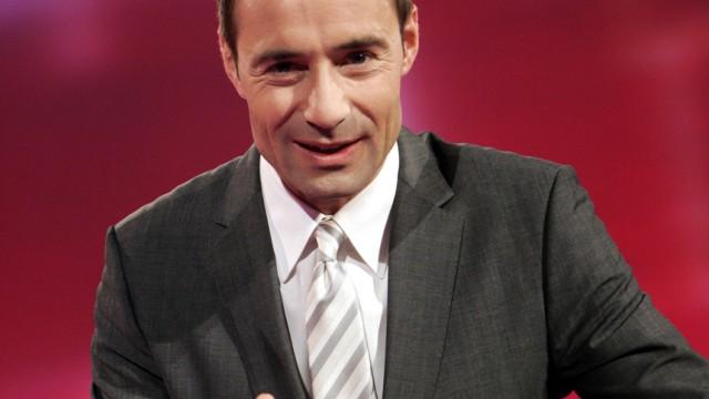 Kai Pflaume moderiert für die ARD