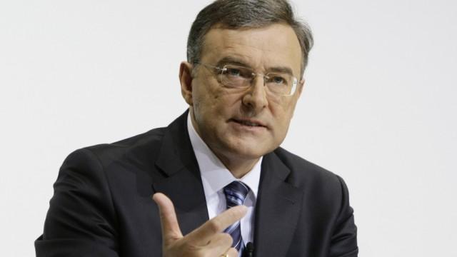 """Norbert Reithofer will dafür sorgen, dass junge Menschen BMW auch in 10 Jahren """"cool finden""""."""