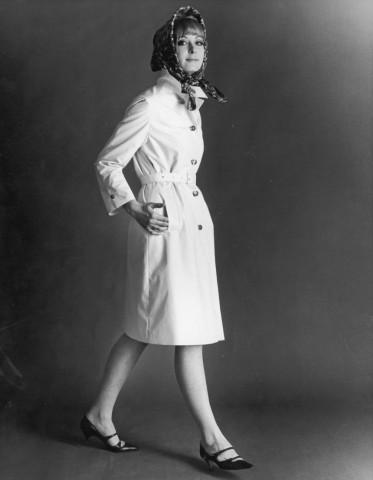 Model / Mode 1960er