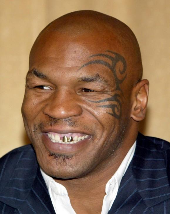 Mike Tyson will singen