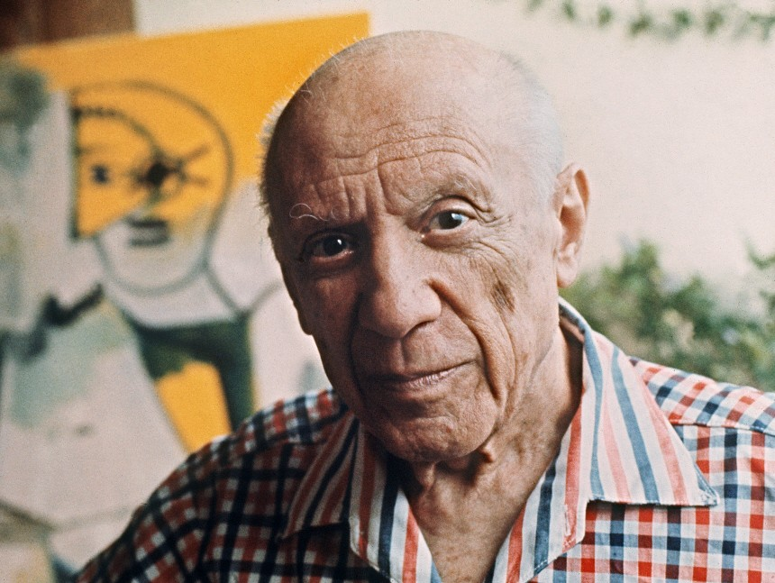SPAIN-HISTORY-GUERNICA-PICASSO