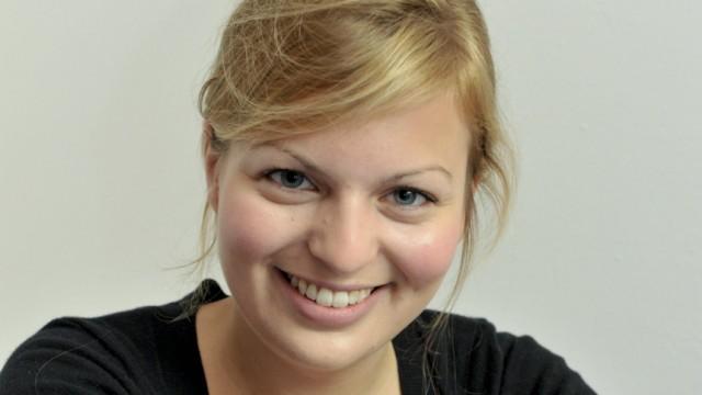 Katharina Schulze, 2010