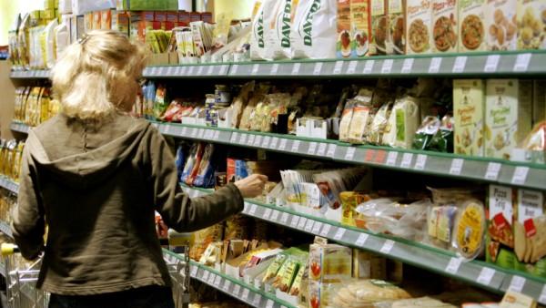 Mehr Kontrollen bei Lebensmitteln