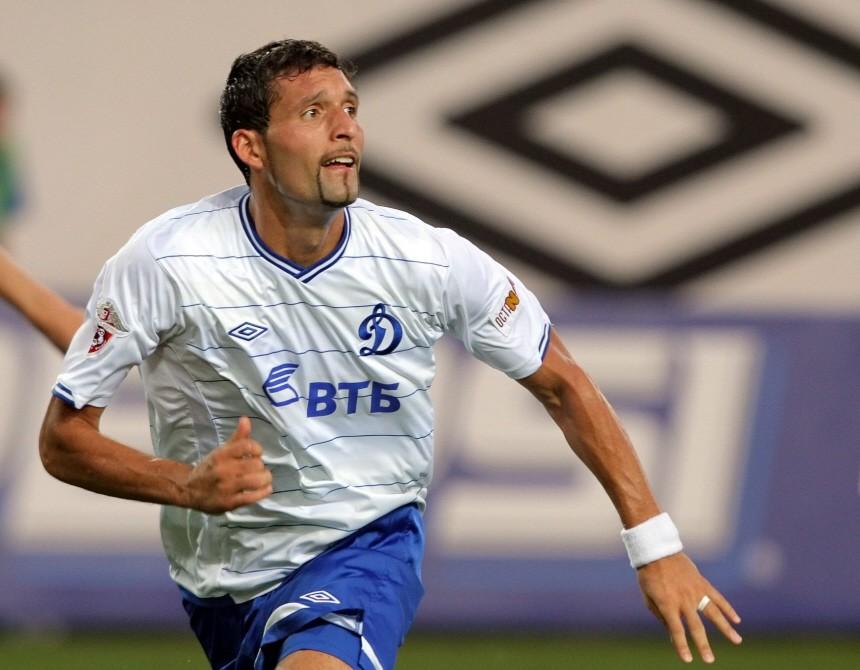 Kevin Kuranyi bei Dynamo Moskau
