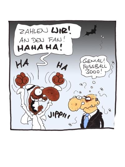 Sport Comic