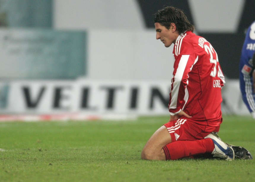 FC Schalke 04 - FC Bayern Muenchen