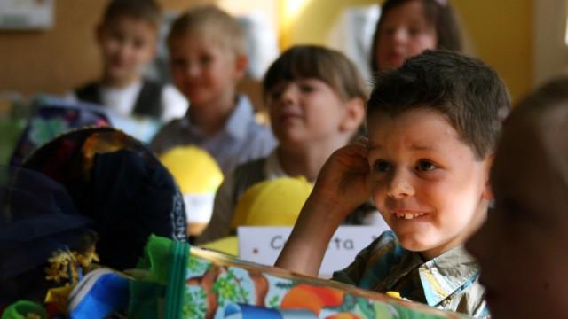 PISA: Sachsen in allen PISA-Disziplinen auf Platz 1