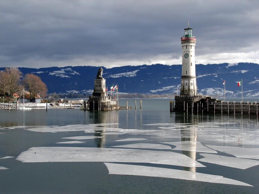 Hafen, Lindau, Bilder der sueddeutsche.de-User. NUR FÜR DIE BIGA ZUR SERIE BESTIMMT. Rückfragen bitte an Tobias Dorfer (-9411).