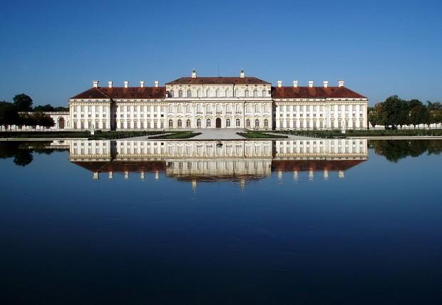 Schloss Schleißheim, Bilder der sueddeutsche.de-User. NUR FÜR DIE BIGA ZUR SERIE BESTIMMT. Rückfragen bitte an Tobias Dorfer (-9411).