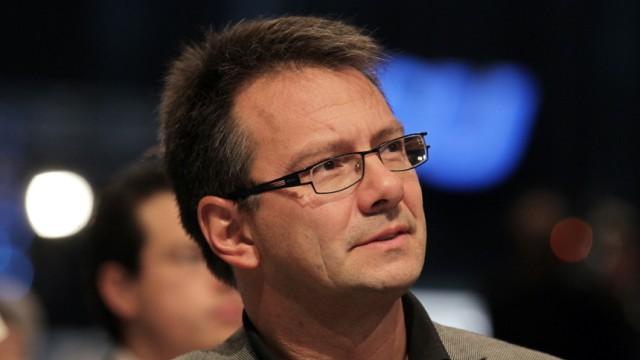 Bruck / München: Landkreispolitiker beim CSU-Parteitag