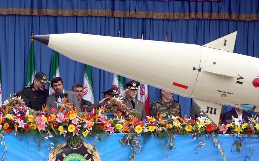 Jahresrückblick 2010 - Atommacht Iran