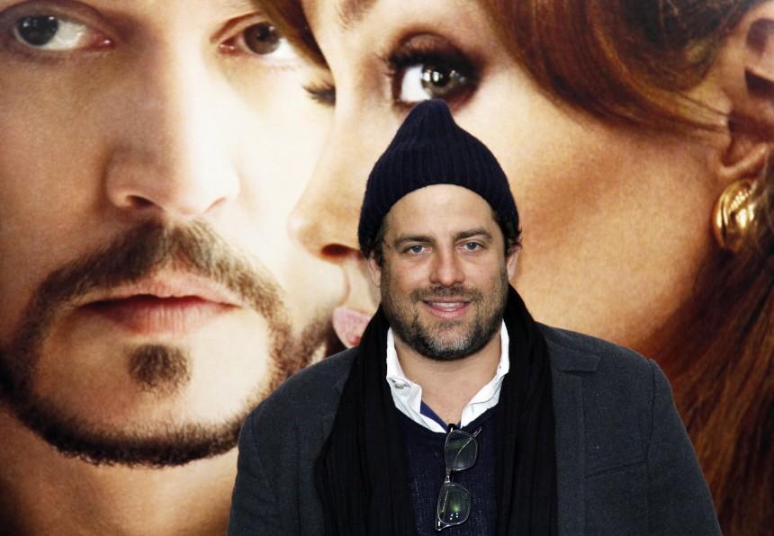 Producer Brett Ratner arrives for the premiere of 'The Tourist' in New York