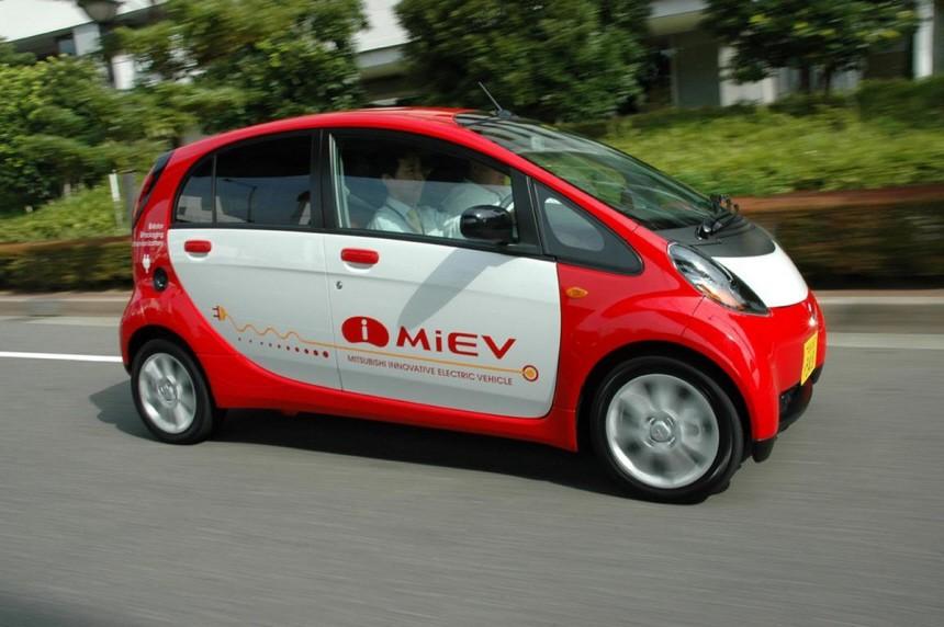 Elektroauto Kaufberatung