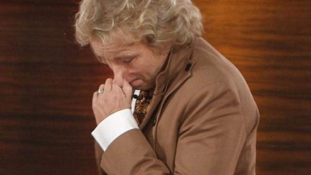 Gottschalk erwägt Absage für Jahresrückblick