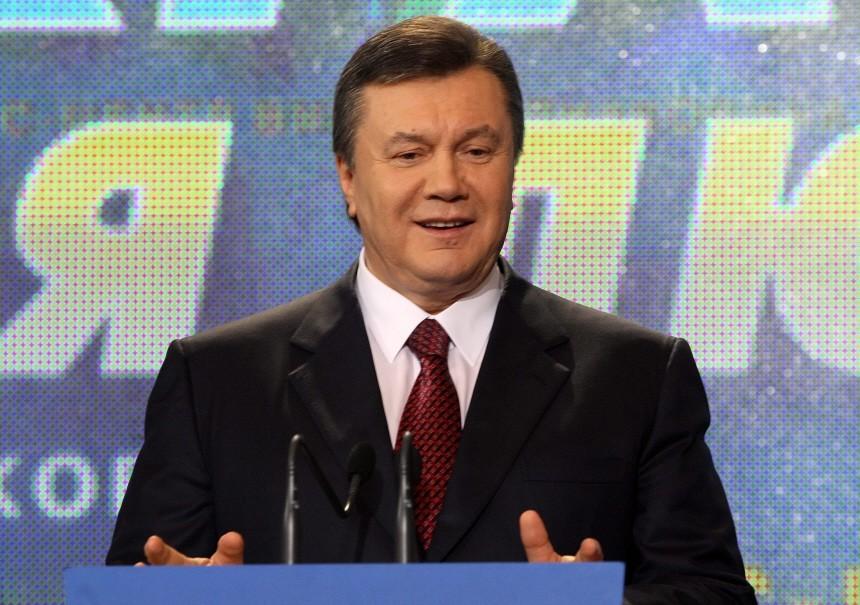 Jahresrückblick 2010 - Stichwahl um ukrainisches Präsidentenamt