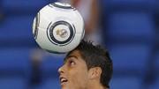 Ronaldo, AFP