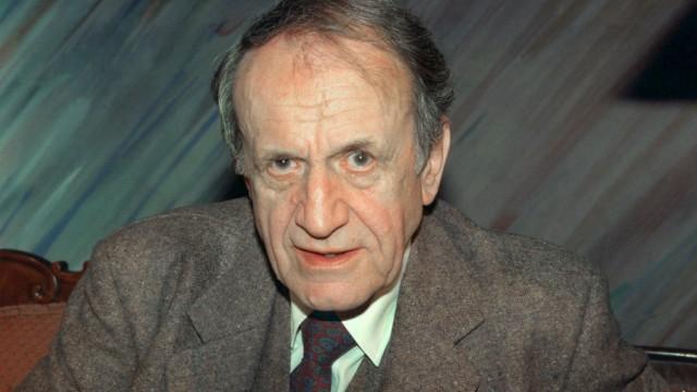 Schauspieler Alexander Kerst gestorben