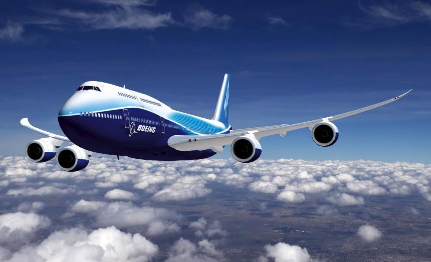 Jahresrückblick 2010 - Boeings neuer Jumbo