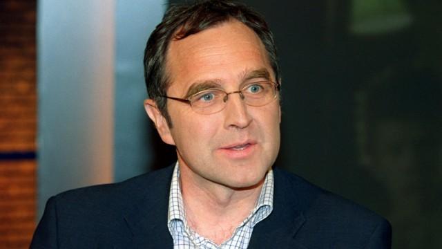 Umweltsenator Reinhard Loske fordert einen radikalen Kulturwandel der Industrienationen.