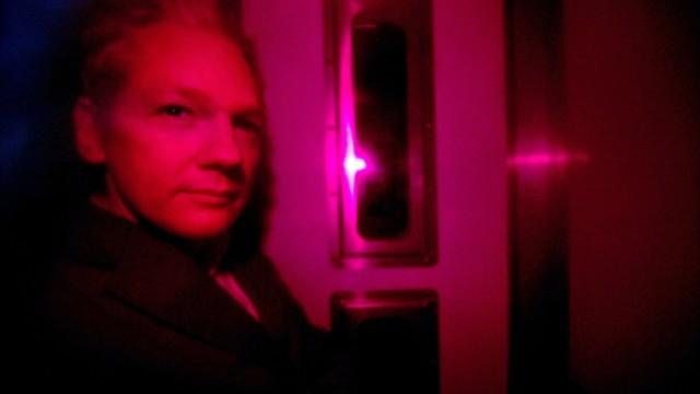 Wikileaks und die Folgen: Wikileaks und die Folgen: Julian Assange sitzt derzeit in Untersuchungshaft.