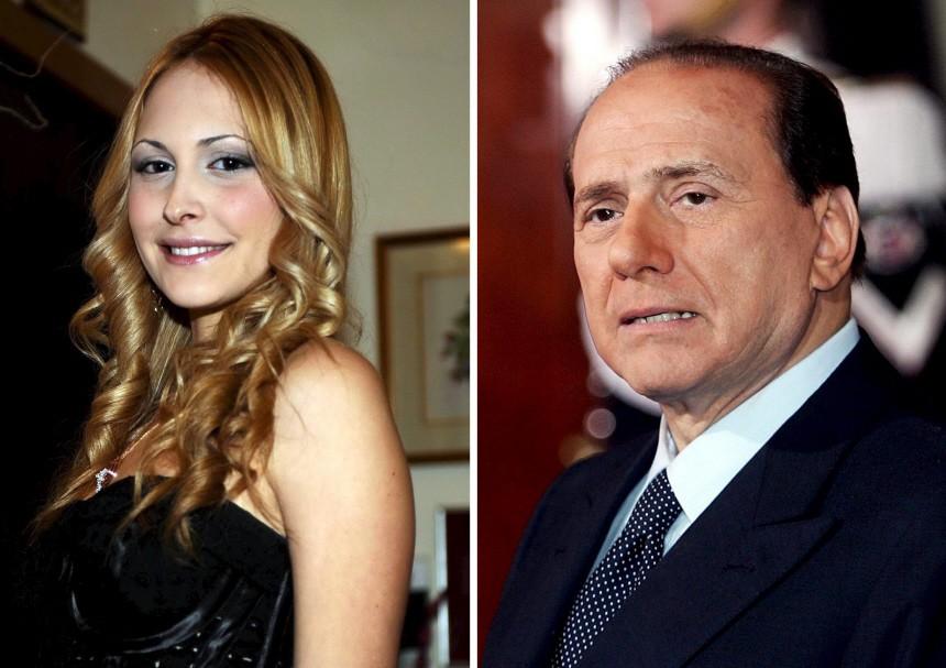 "Beschlagnahmte Berlusconi-Fotos in ´El País"""