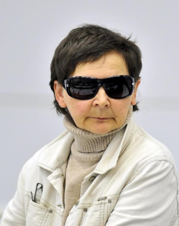 Jahresrückblick 2010 - Verena Becker