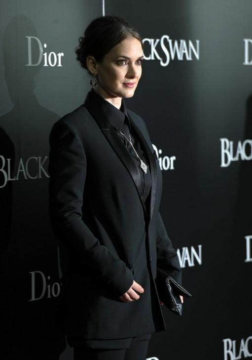 'Black Swan' New York Premiere - Arrivals