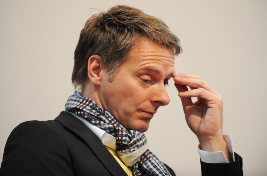 Jörg Pilawa wechselt zum ZDF