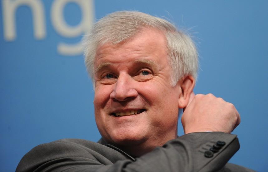 US-Urteile über deutsche Politiker  -  Seehofer