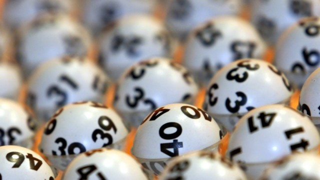 Toto-Lotto-Tippgemeinschaft gewinnt eine Million Euro