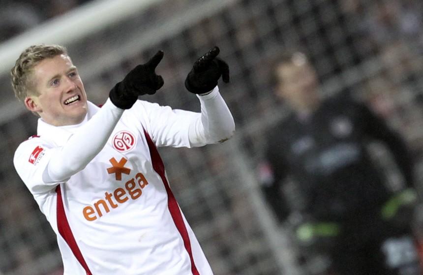 FC St. Pauli - FSV Mainz 05
