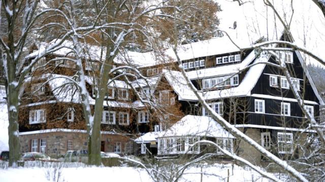 Odenwaldschule stellt Abschlussbericht zu Missbrauchsfällen vor