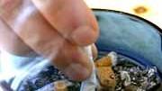 Lungenkrebs Tabakkonsum
