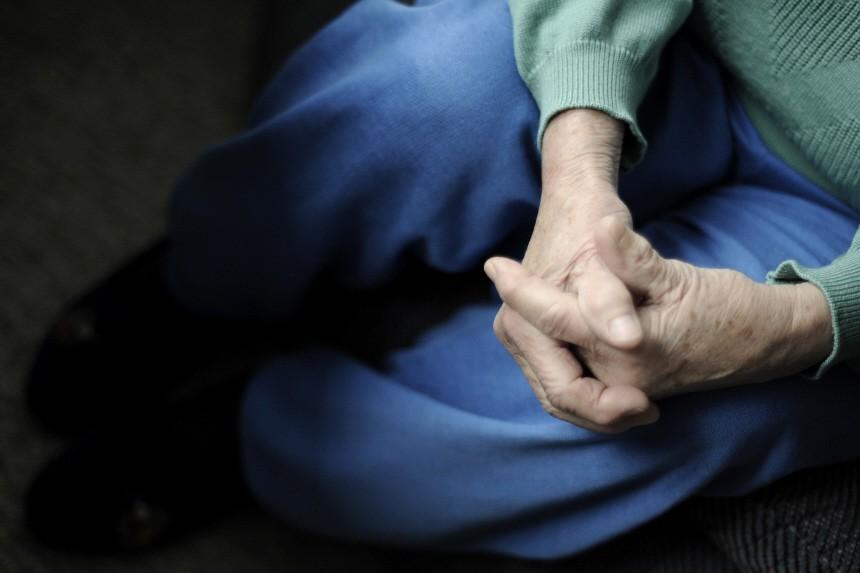 Jeder Sechste ueber 65-Jaehrige in Bayern von Armut bedroht