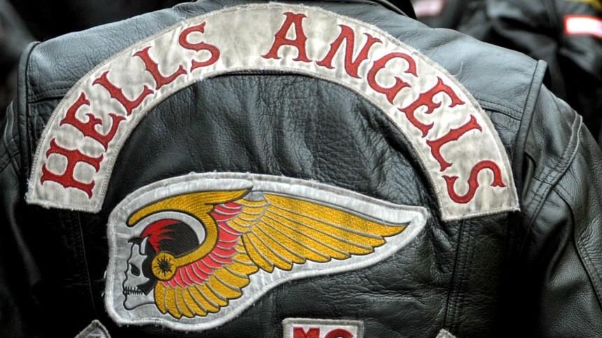 Munich hells angels hells angels