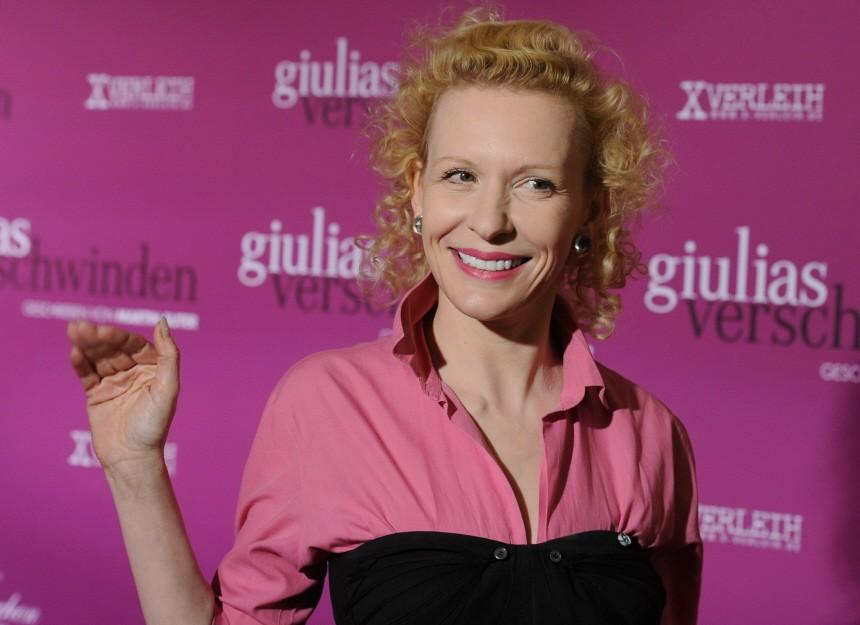 Premiere 'Giulias Verschwinden'