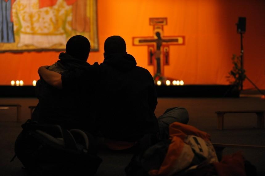 Ökumenischer Kirchentag in München, 2010