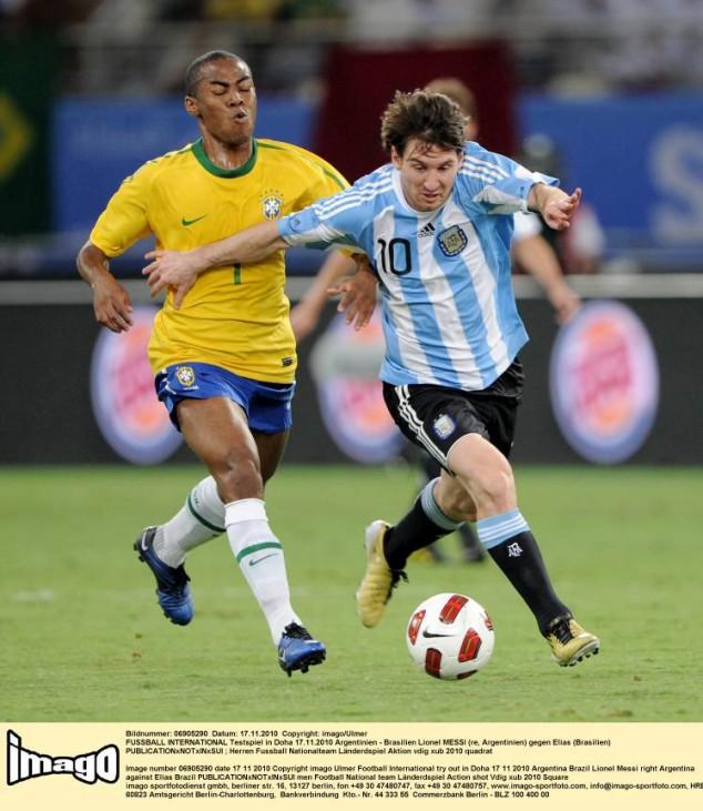 Elias Lionel Messi