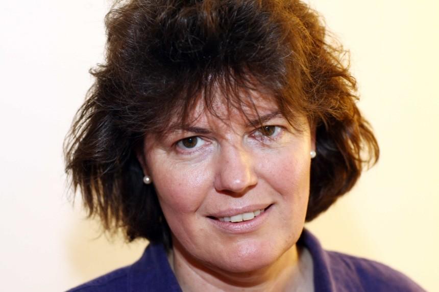 Fürstenfeldbruck: Stadträtin Brigitta Klemenz