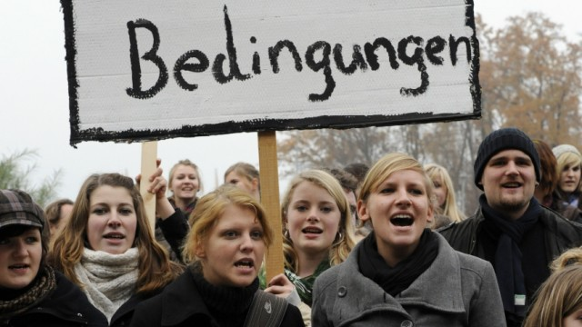 CDU-Landesparteitag Baden-Württemberg