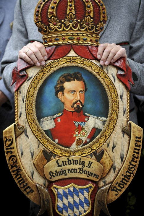 König Ludwig von Bayern