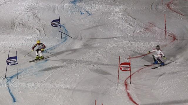 Weltcup Parallel-Slalom