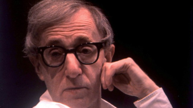Hollywood Profile: Woody Allen