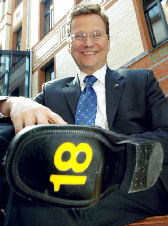Umfrage: FDP legt zu und verwirklicht 'Projekt 18'