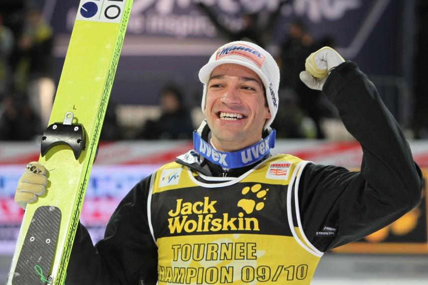 Jahresrückblick 2010 - Andreas Kofler
