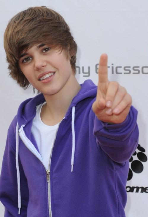 Popstar Bieber bringt Nagellack auf den Markt