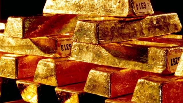 Massiver Preisanstieg für Gold erwartet
