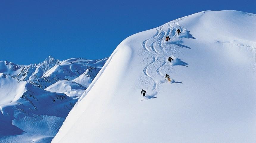 Flirten auf der Piste so machen es Skihasen richtig!